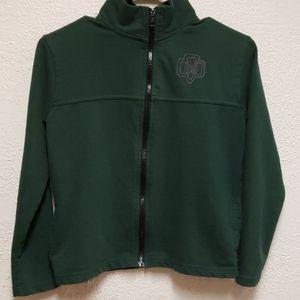 Girl Scouts Zip Up Sweatshirt